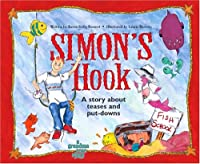 Simon's Hook: A Story About Teases & Put-Downs