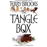 The Tangle Box: The Magic Kingdom of Landover, vol 4