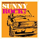 Sunshine Days of 70's tribute album 画像