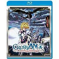 Cross Ange 1/