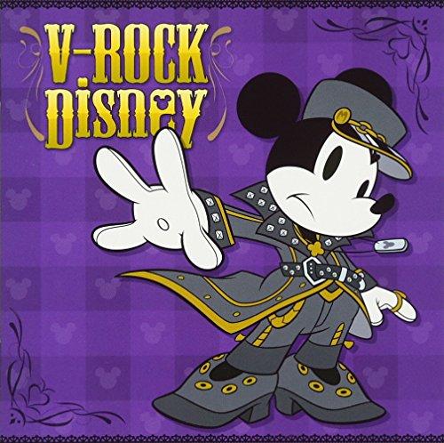 V-ROCK Disneyの詳細を見る