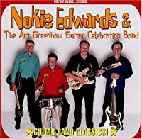 Guitar Band Classics! by Nokie Edwards (2005-12-20)