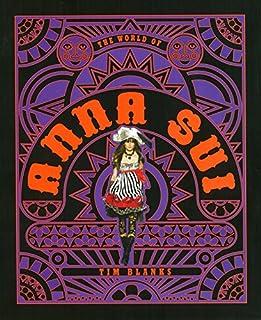 THE WORLD OF ANNA SUI(日本語版) ザ・ワールド・オブ・アナ スイ