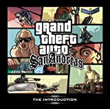 PlayStation 2 ソフト GRAND THEFT AUTO SAN ANDREAS(グランド・セフト・オート・サンアンドレアス)特典DVD THE INTRODUCTION 【特典のみ】