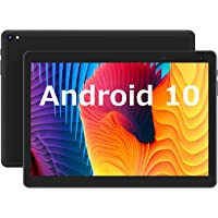 COOPERSタブレット10インチ CP10 Android 10.0システム 4コアCPU IPSディスプレイ RAM…
