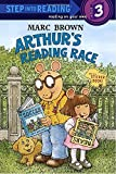 Arthur's Reading Race (Step into Reading)