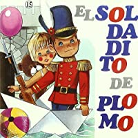 Vol. 15-El Soldadito De Plomo