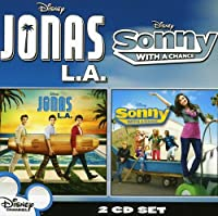 Jonas La/Sonny With a Chance