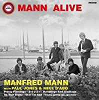 Alive [12 inch Analog]