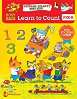 Busy Kids Learn to Count (Richard Scarry's Busy Kids)