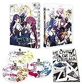 「グリザイアの果実」「グリザイアの楽園」廉価版BD-BOX発売