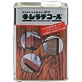 キシラデコール #108パリサンダ [0.7L] XYLADECOR 日本エンバイロケミカルズ 屋外木部 ログハウス ウッドデッキ [木材保護塗料]