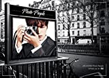 JAEJOONG Photo People in Paris vol.01