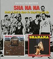 ROCK 'N' ROLL IS HERE TO STAY/SHA NA NA