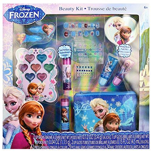 Disney アナと雪の女王【Beauty Kit ビューテ...
