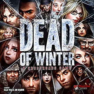 Dead of Winter Crossroads Game (B00HFKITJC) | Amazon Products