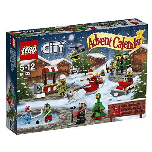 レゴ (LEGO) シティ レゴ(R)シティ アドベントカレ...