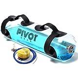 ウォーターバッグ 体幹トレーニング 器具 筋トレ器具 ウォーターダンベル 水 ウォーターバック PIVOT-GEAR