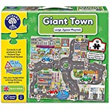 Orchard Toys - Giant Town Jigsaw