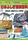 まるごとわかるびっくり!日本ふしぎ探検百科 1 自然・風景のふしぎ探検