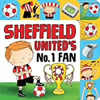 Sheffield United (Official) No. 1 Fan (No 1 Fan)