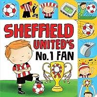 Sheffield United (Official) No. 1 Fan (No 1 Fan)