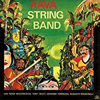 Rava String Band