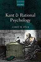 Kant and Rational Psychology