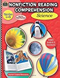 Nonfiction Reading Comprehension: Science, Grade 1