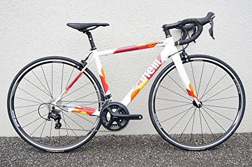 K)cinelli(チネリ) EXPERIENCE 105(エクスペリエンス 105) ロードバイク 2016年 Sサイズ