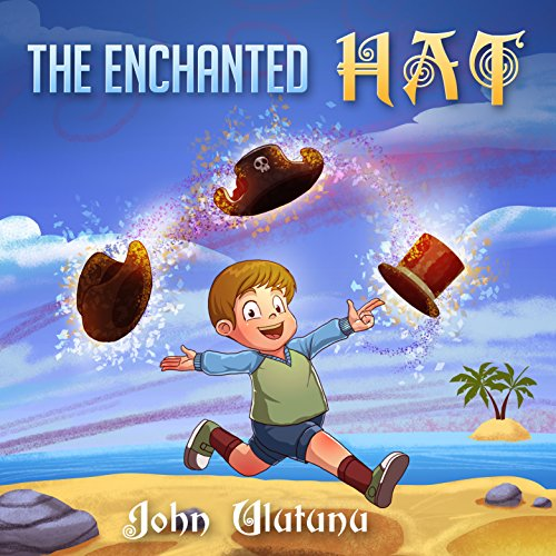 Childrens Books: The Enchanted...