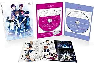 ミュージカル(スタミュ)-3rdシーズン- [Blu-ray]