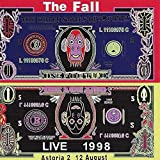 Live At The Astoria 1998