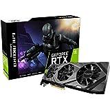 玄人志向 NVIDIA GeForce RTX 2080Ti 搭載 グラフィックボード 11GB トリプルファン GALAKURO GAMINGシリーズ GG-RTX2080Ti-E11GB/TP