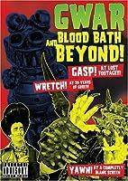 Blood Bath & Beyond [DVD]