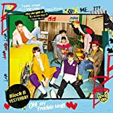 Yesterday (Japanese Version)-Block B