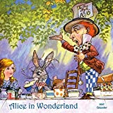 Alice in Wonderland 2017