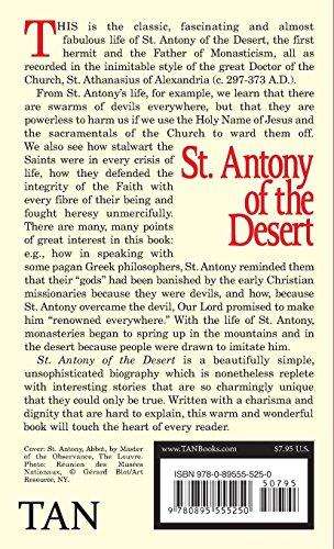 desert fathers early monasticism
