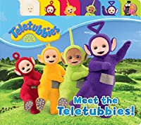Meet the Teletubbies!