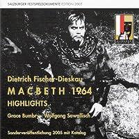 Macbeth 1964 Highlights