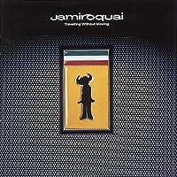 Cosmic Girl / Jamiroquai