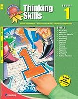 Master Thinking Skills: Grade 1 (Master Skills)