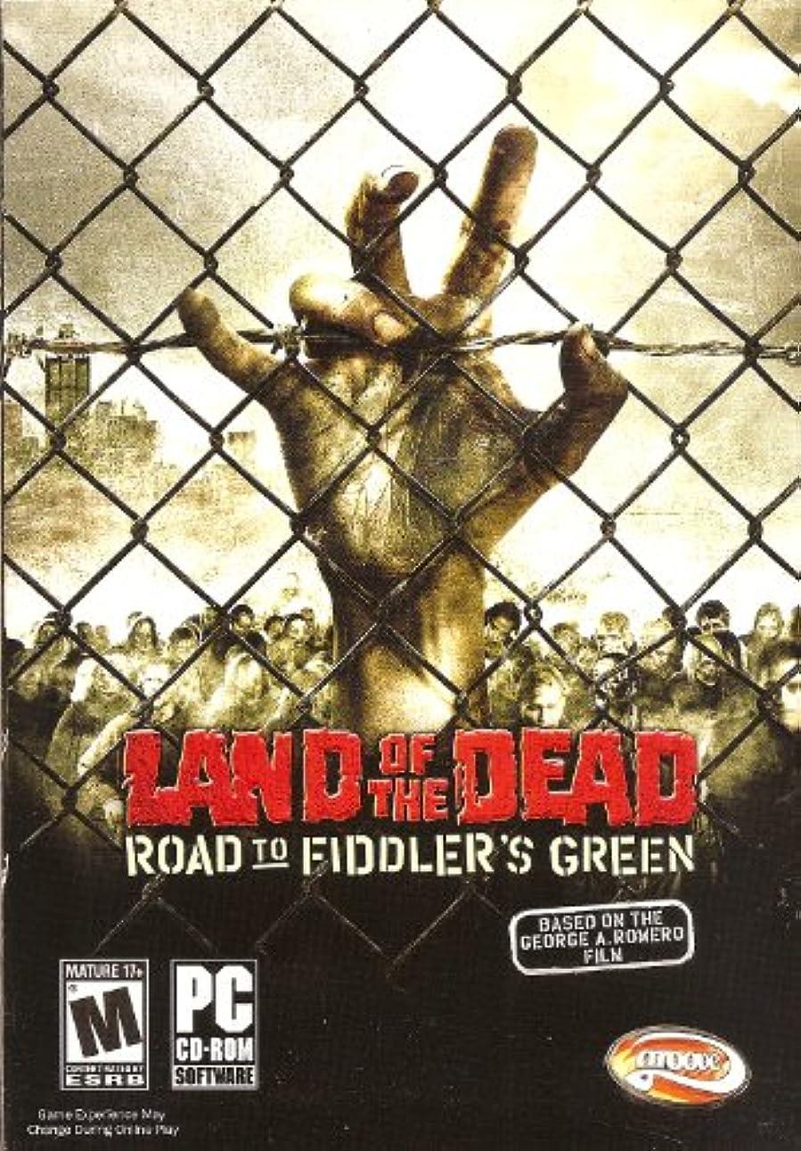 リダクター責めるLand of the Dead: RoadtoFiddler´s Green (輸入版)