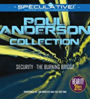 Poul Anderson Collection: Security / The Burning Bridge