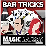 Bar Tricks & Bar Betchas by Magic Makers by Magic Makers