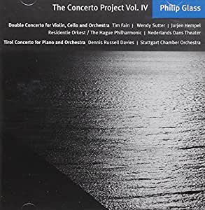 The Concerto Project Vol. IV