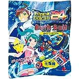 タイムボカン24 入浴剤 バスボール おまけ付き ソーダの香り OB-TMB-1-1