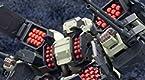フレームアームズ エクステンドアームズ03 EXF-10/32 グライフェン拡張パーツセット:RE 1/100スケール プラモデル