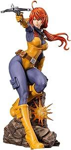 G.I. Joe A Real American Hero: スカーレット美少女像