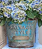 Country Living Salvage Style: Decorate With Vintage Finds 画像
